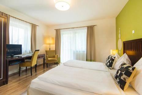 Baerenhof Hotel