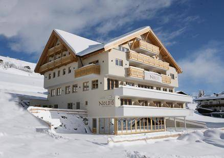 Noldis Hotel