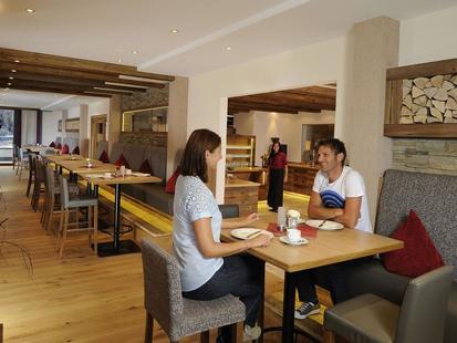 Garni Alpenjuwel Hotel