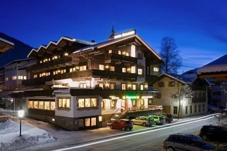 Eggerwirt Hotel