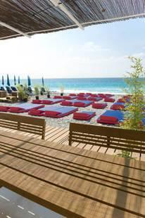Hi Hotel Eco Spa & Beach