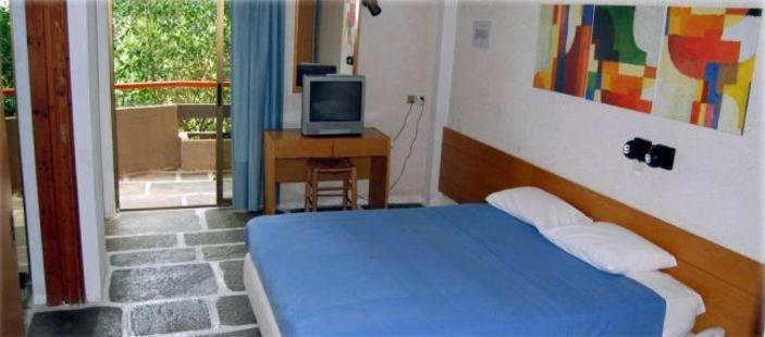 Apollonia Apartments