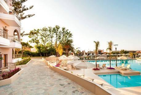 Porto Platanias Village Resort & Spa