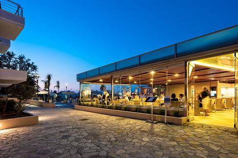 Porto Platanias Village Resort & Spa