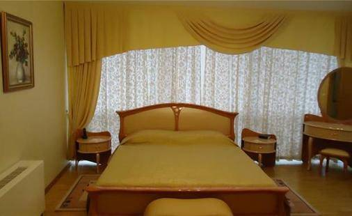 Мирит Отель
