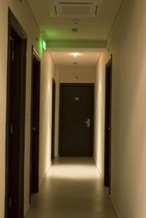 Athens Way Hotel
