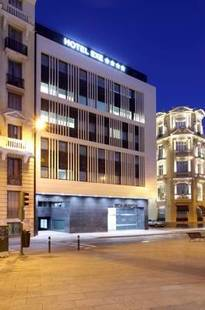 Exe Central Hotel