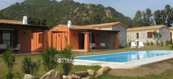 Villas Rei Sole & San Pietro