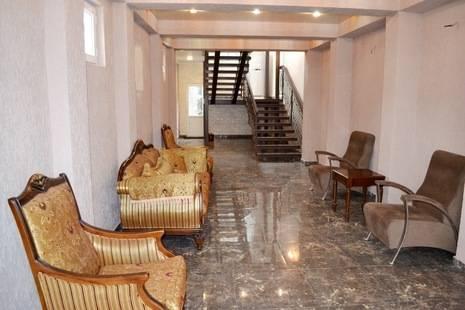 Аимара Отель