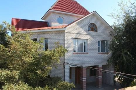 Гостевой Дом Дюльбер