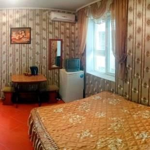 Гостевой Дом Причал