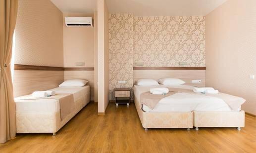 Анатоль Отель