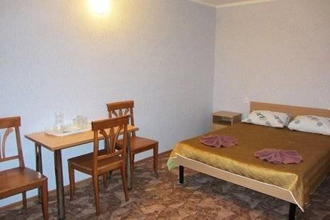Гостиница Плеяда