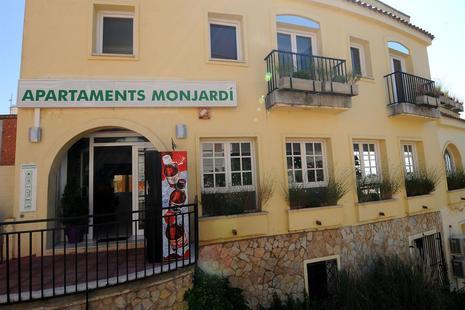Apartments Monjardi