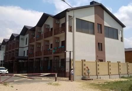Отель Лонг Бич