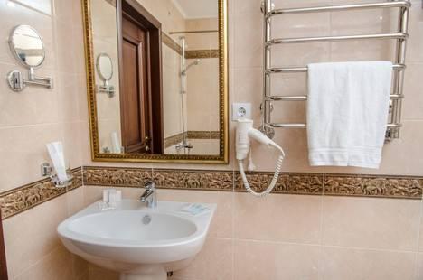 Отель Либерти Флай