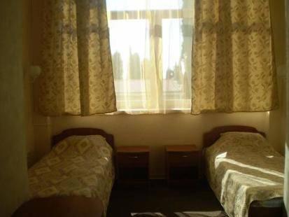 Курортный Отель Южный Полюс (Прибрежный)