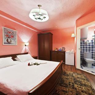 Отель Маре Неро