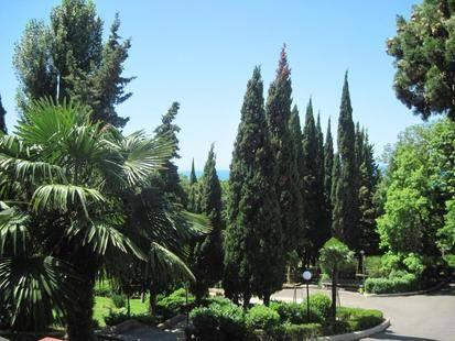 Санаторий Аврора