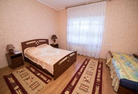 Гостиница Валентина