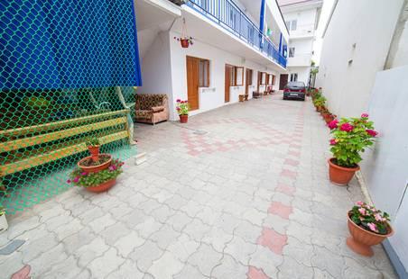 Гостиница Лика