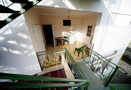 Гостиница Арев