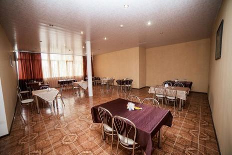 Отель Лермонтовъ