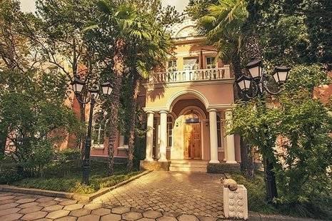 ОК Жемчужина Крыма