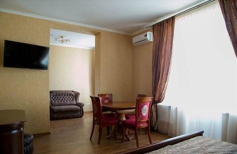 Гостиница Орхидея