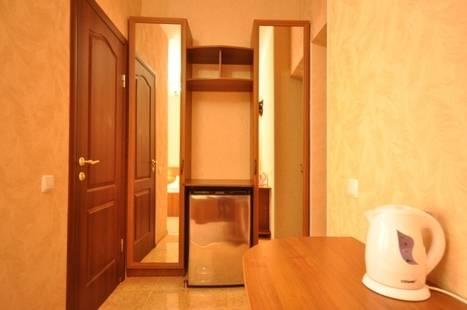 Прага Отель
