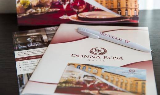 Гостиница Донна Роза