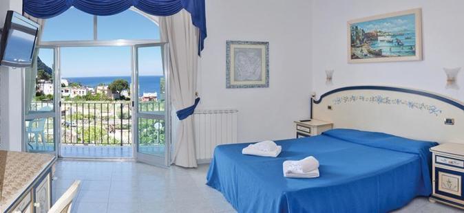Villa Cimmentorosso