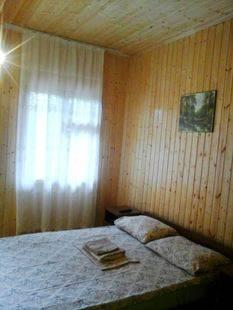 Гостевой Дом У Александры