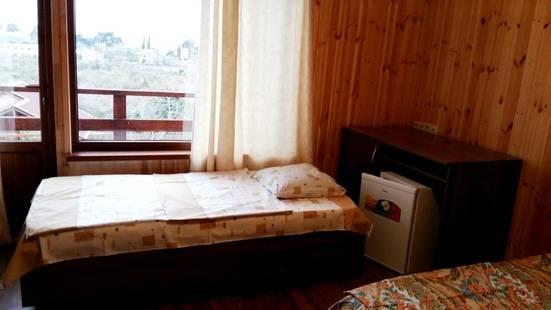Ковчег Отель