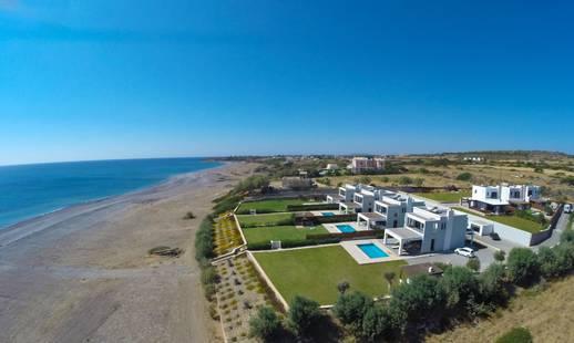 Villa Dias & Villa Hera