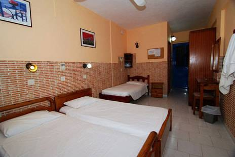 Chrysoula Hotel Apartments