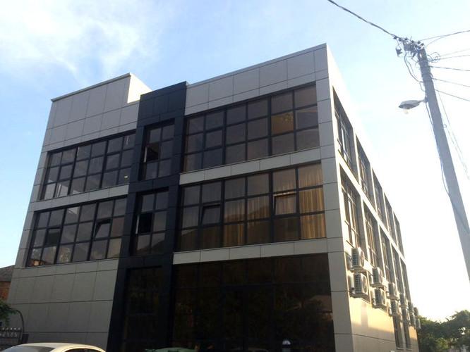 Ашамта Отель