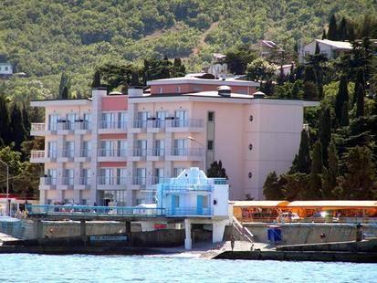 Морской Отель
