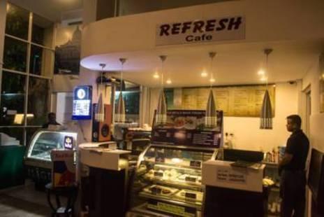 Refresh Hotel