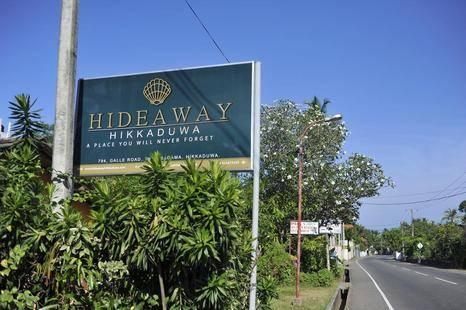 Hideaway Hikkaduwa