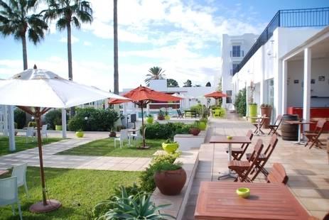 La Playa Hotel Club (Adults Only 18+)