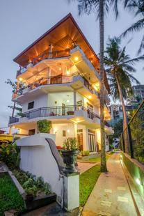Sea View Deepal Villa