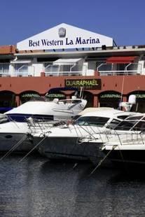 Best Western La Marina