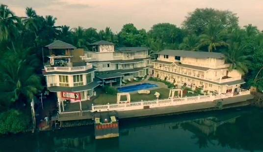 Stone Wood Riverfront Resort (Ex. The River Palace)