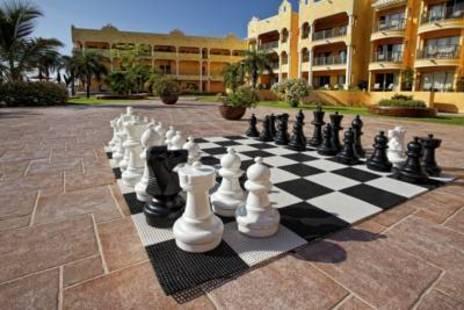 The Royal Haciendas