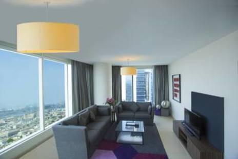 Nassima Tower Hotel Apartment