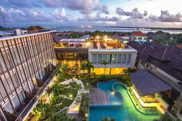 The Lerina Hotel Nusa Dua (Ex. Horison Nusa Dua)