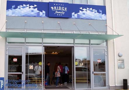 Bridge Family Resort (Бридж Фемили Резорт)