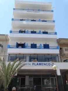 Flamenco Hostal
