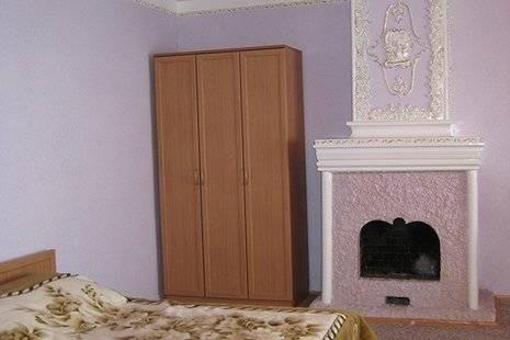 Парегам Отель